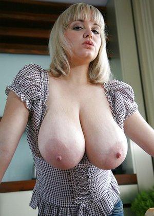 Big Breasted
