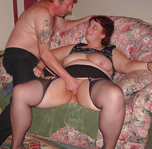 Fatty Sex